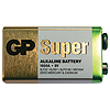 9V PP3 Alkaline Battery