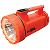 300 Lumen LED Orange Re-Charge Lantern