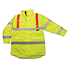 Motorway Coat - Small