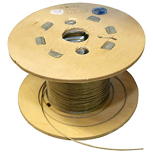 100m x 2mm Stainless Steel Plumb Wire