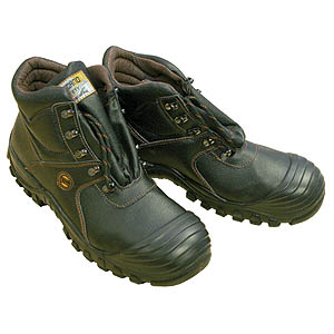 Reno Techno Safety Boot - Size 10