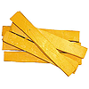 Universal Yellow Wax Crayon (Box of 12)