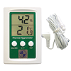 Digital Max Min Thermo-Hygrometer