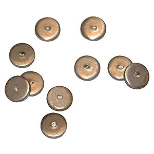 Crack-Mark Monitor Discs (pack of 10)
