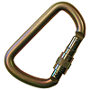 Pinnacle Stainless Steel Karabiner 18mm