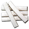 Universal White Wax Crayon (Box of 12)