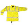 High Vis Safety Coat - Small