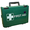 HSE First Aid Kit 1-10 Persons
